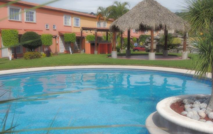 Foto de casa en venta en  , tetecalita, emiliano zapata, morelos, 1280655 No. 02