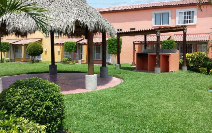 Foto de casa en condominio en venta en, tetecalita, emiliano zapata, morelos, 1280655 no 03