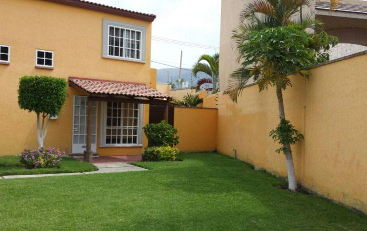 Foto de casa en condominio en venta en, tetecalita, emiliano zapata, morelos, 1280655 no 04