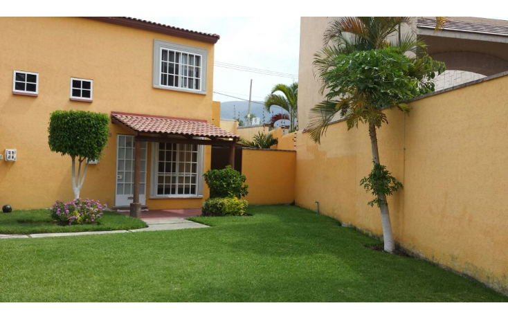 Foto de casa en venta en  , tetecalita, emiliano zapata, morelos, 1280655 No. 04