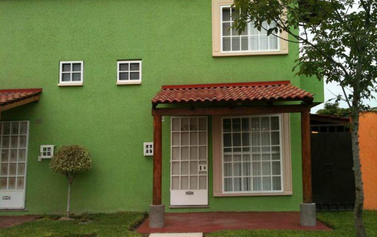 Foto de casa en condominio en venta en, tetecalita, emiliano zapata, morelos, 1637559 no 02