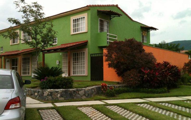 Foto de casa en condominio en venta en, tetecalita, emiliano zapata, morelos, 1637559 no 03
