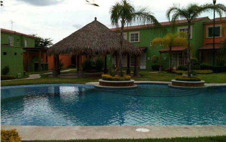 Foto de casa en condominio en venta en, tetecalita, emiliano zapata, morelos, 1637559 no 04