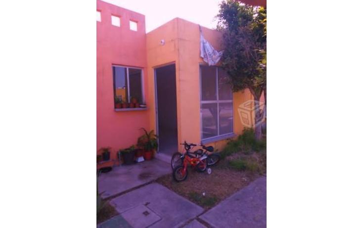 Foto de casa en venta en  , tetecalita, emiliano zapata, morelos, 1684965 No. 01