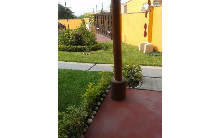 Foto de casa en venta en  , tetecalita, emiliano zapata, morelos, 1862946 No. 02