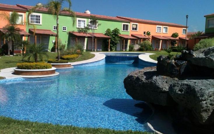 Foto de casa en venta en  , tetecalita, emiliano zapata, morelos, 822401 No. 02