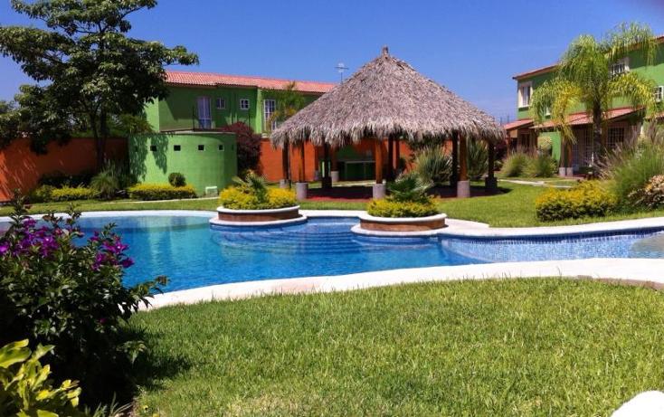 Foto de casa en venta en  , tetecalita, emiliano zapata, morelos, 822401 No. 04