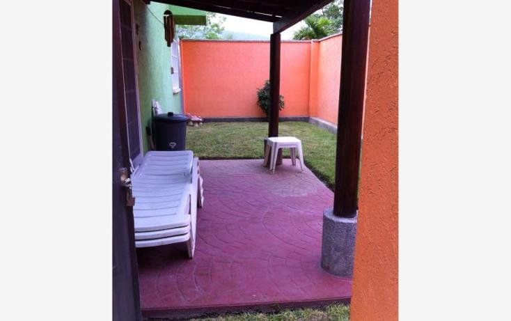 Foto de casa en venta en  , tetecalita, emiliano zapata, morelos, 822401 No. 11