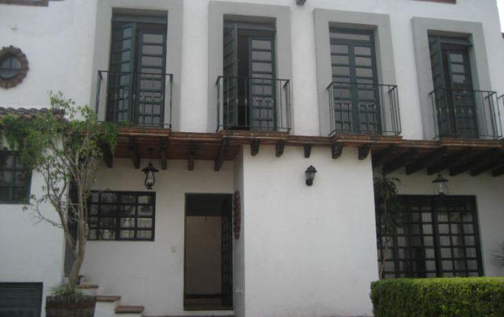 Foto de casa en renta en, tetela del monte, cuernavaca, morelos, 1082893 no 02
