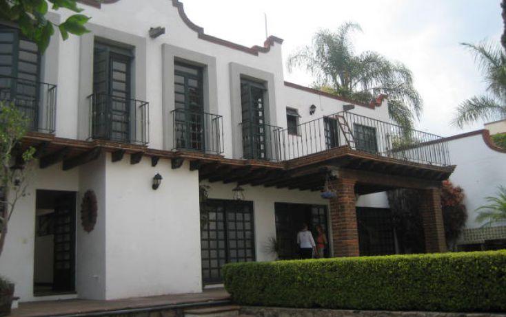 Foto de casa en renta en, tetela del monte, cuernavaca, morelos, 1082893 no 03