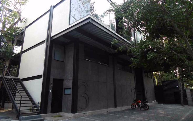 Foto de departamento en renta en  , tetela del monte, cuernavaca, morelos, 1109121 No. 01