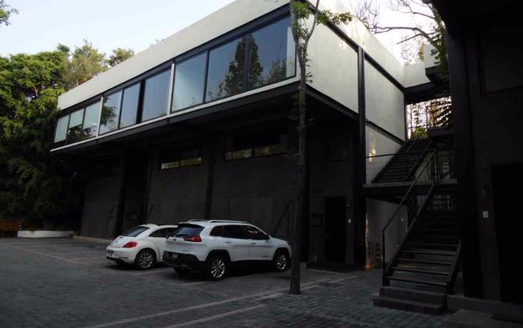 Foto de departamento en renta en  , tetela del monte, cuernavaca, morelos, 1109121 No. 02