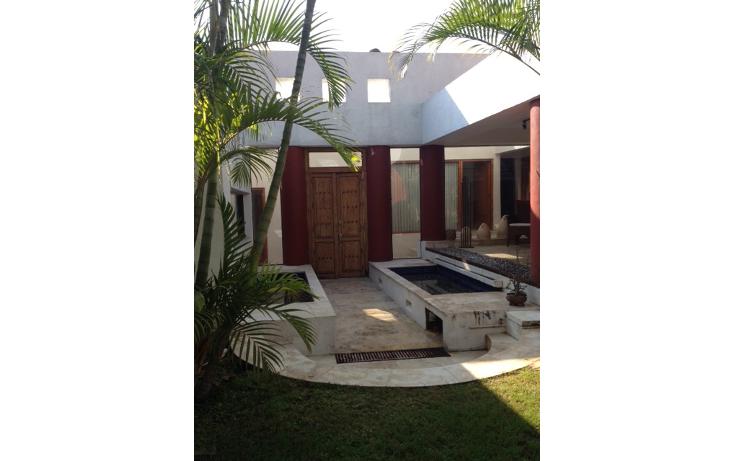 Foto de casa en renta en  , tetela del monte, cuernavaca, morelos, 1137941 No. 01