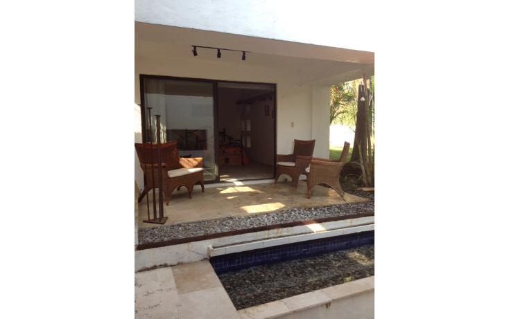 Foto de casa en renta en  , tetela del monte, cuernavaca, morelos, 1137941 No. 02