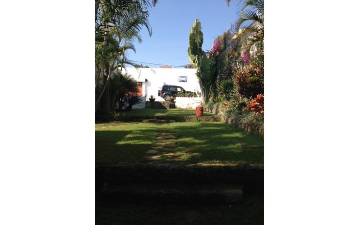 Foto de casa en renta en  , tetela del monte, cuernavaca, morelos, 1137941 No. 03
