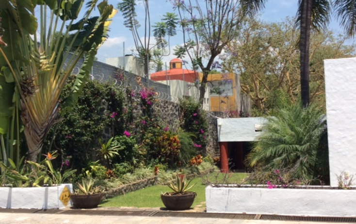 Foto de casa en renta en  , tetela del monte, cuernavaca, morelos, 1137941 No. 04