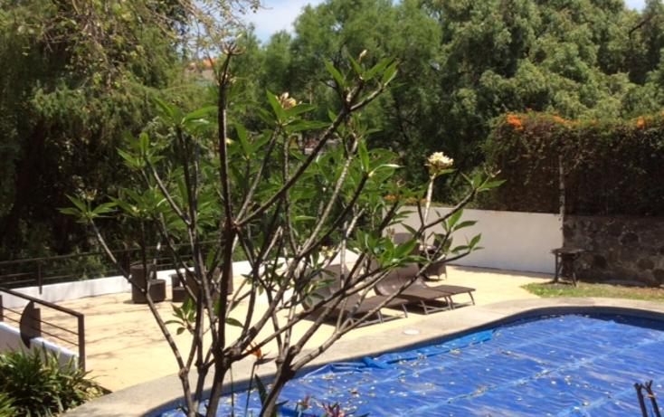 Foto de casa en renta en  , tetela del monte, cuernavaca, morelos, 1137941 No. 07
