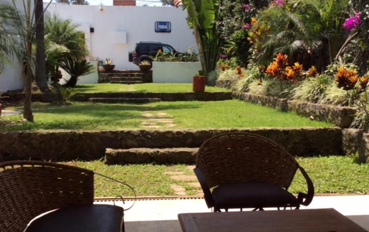 Foto de casa en renta en  , tetela del monte, cuernavaca, morelos, 1137941 No. 10