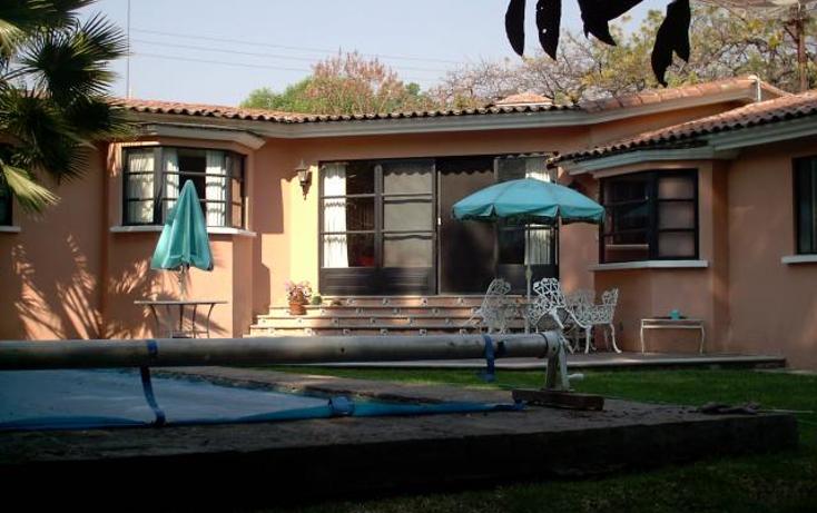 Foto de casa en venta en  , tetela del monte, cuernavaca, morelos, 1162571 No. 02