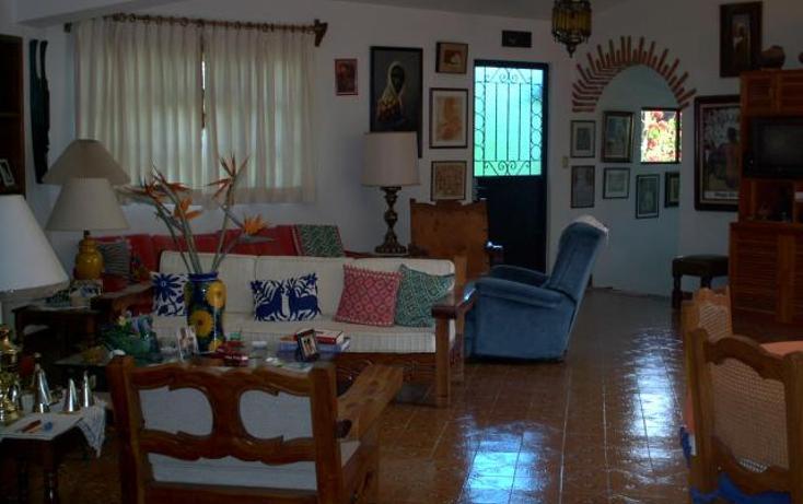 Foto de casa en venta en  , tetela del monte, cuernavaca, morelos, 1162571 No. 04