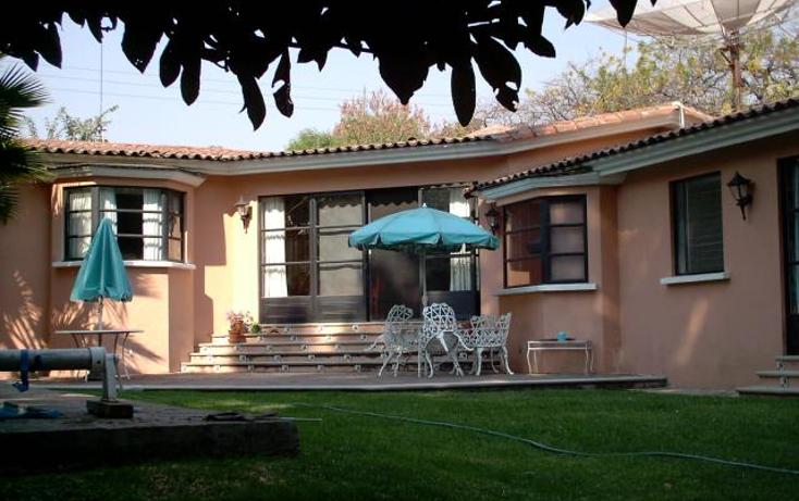 Foto de casa en venta en  , tetela del monte, cuernavaca, morelos, 1162571 No. 05