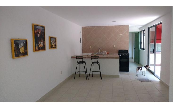 Foto de casa en venta en  , tetela del monte, cuernavaca, morelos, 1164413 No. 02