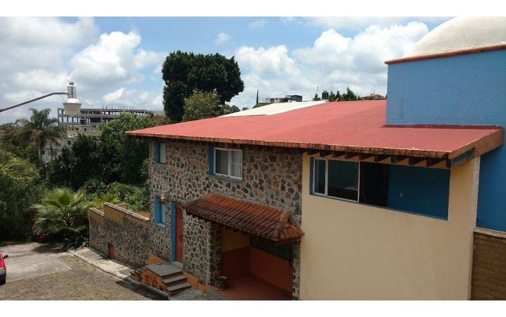 Foto de casa en venta en  , tetela del monte, cuernavaca, morelos, 1164413 No. 12