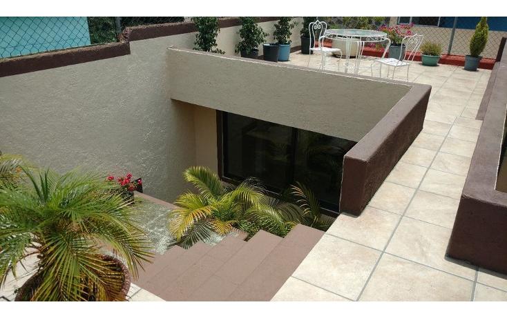 Foto de casa en venta en  , tetela del monte, cuernavaca, morelos, 1164413 No. 16