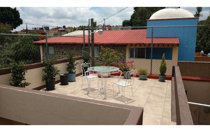 Foto de casa en venta en  , tetela del monte, cuernavaca, morelos, 1164413 No. 17