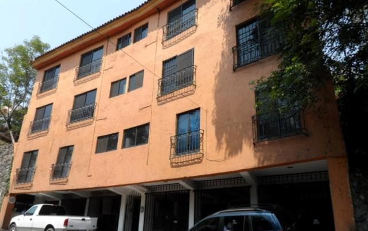 Foto de departamento en venta en  , tetela del monte, cuernavaca, morelos, 1180877 No. 01