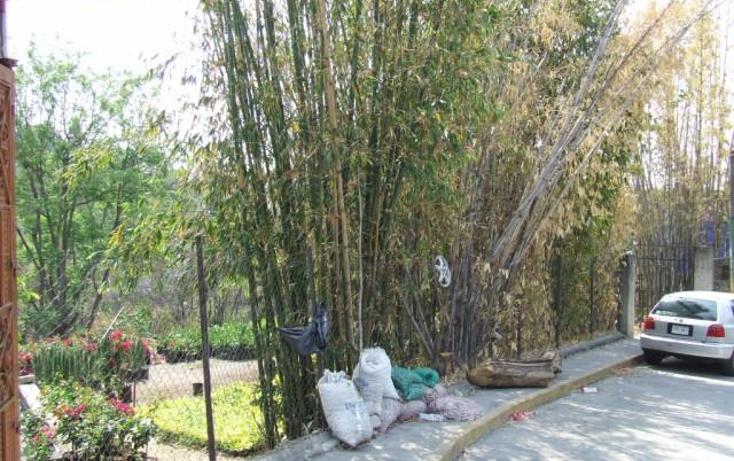Foto de terreno habitacional en venta en  , tetela del monte, cuernavaca, morelos, 1192067 No. 01