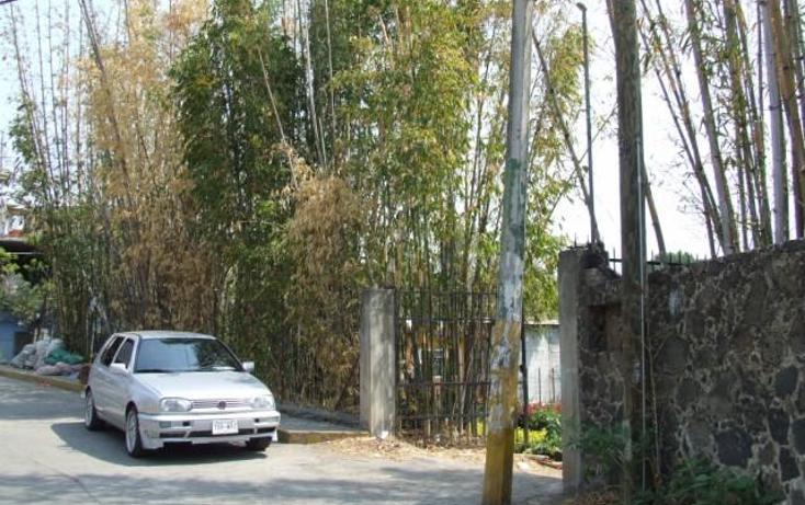 Foto de terreno habitacional en venta en, tetela del monte, cuernavaca, morelos, 1192067 no 03