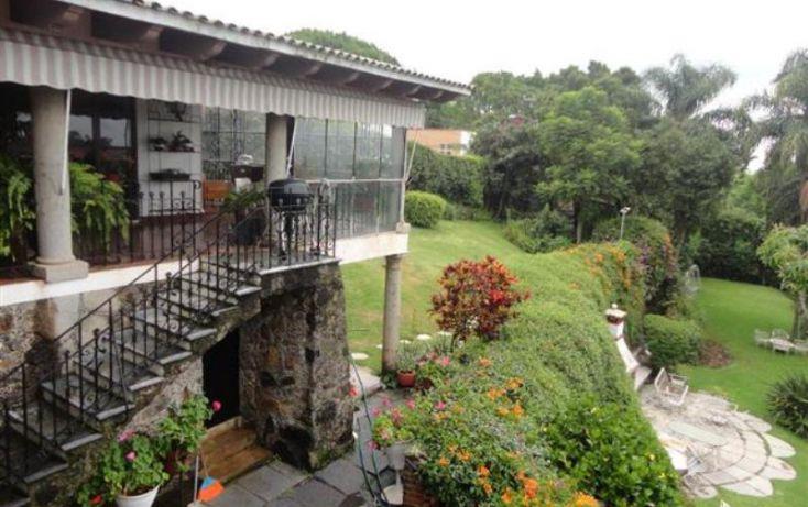 Foto de casa en venta en , tetela del monte, cuernavaca, morelos, 1216351 no 05