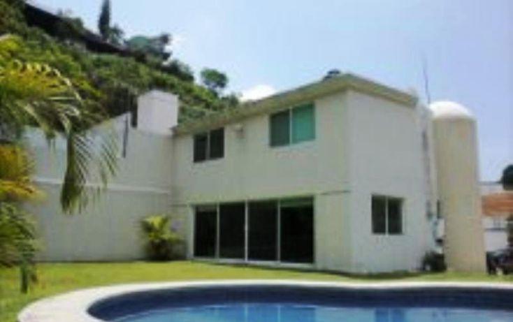 Foto de casa en venta en, tetela del monte, cuernavaca, morelos, 1223845 no 02