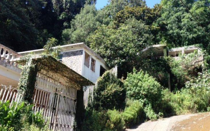 Foto de terreno habitacional en venta en, tetela del monte, cuernavaca, morelos, 1231513 no 04