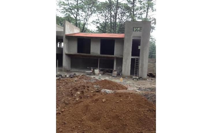 Foto de terreno habitacional en venta en  , tetela del monte, cuernavaca, morelos, 1251579 No. 03