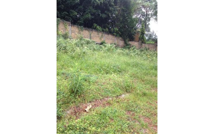 Foto de terreno habitacional en venta en  , tetela del monte, cuernavaca, morelos, 1251579 No. 07