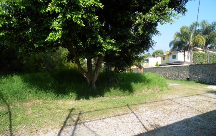 Foto de terreno habitacional en venta en  , tetela del monte, cuernavaca, morelos, 1294717 No. 03