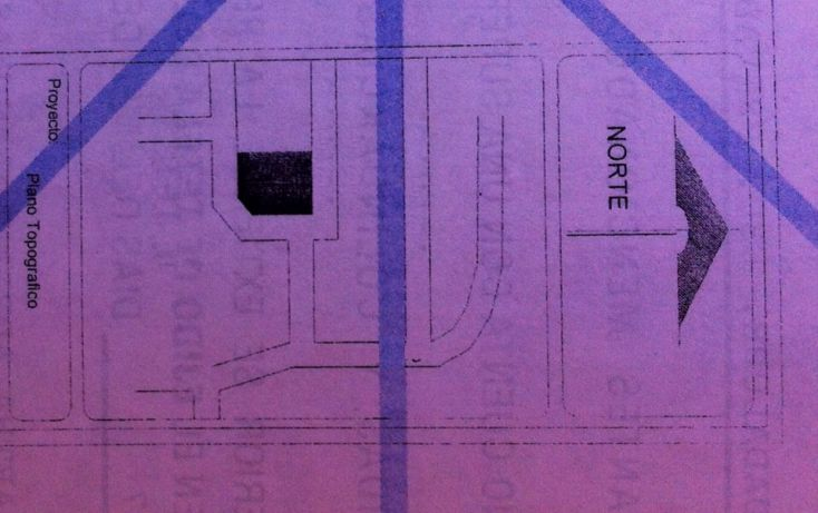 Foto de terreno habitacional en venta en, tetela del monte, cuernavaca, morelos, 1294717 no 05