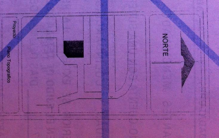 Foto de terreno habitacional en venta en  , tetela del monte, cuernavaca, morelos, 1294717 No. 05