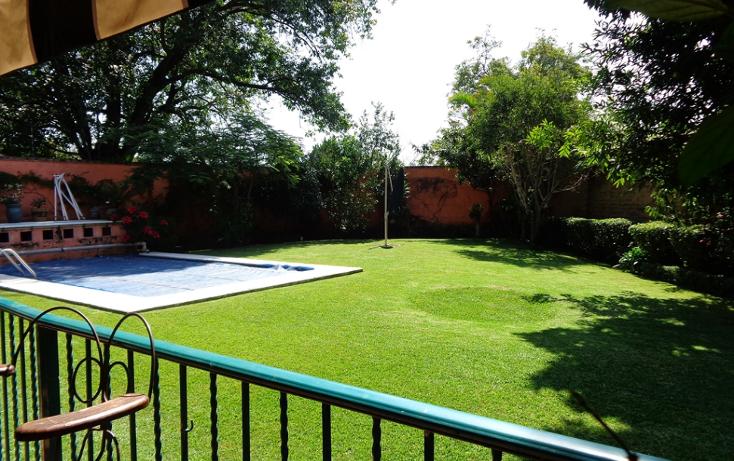 Foto de casa en venta en  , tetela del monte, cuernavaca, morelos, 1436127 No. 03