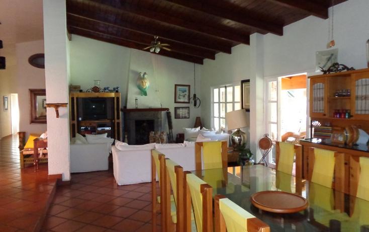 Foto de casa en venta en  , tetela del monte, cuernavaca, morelos, 1436127 No. 04