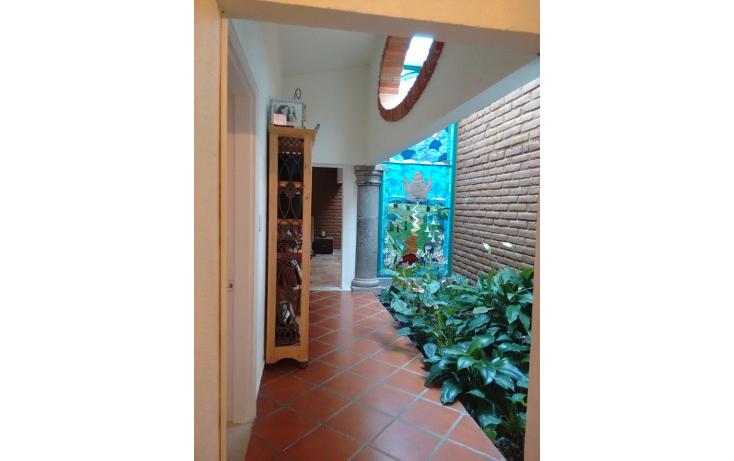 Foto de casa en venta en  , tetela del monte, cuernavaca, morelos, 1436127 No. 24