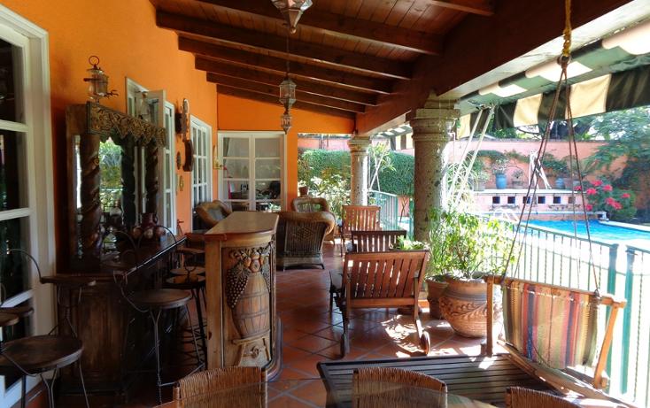 Foto de casa en venta en  , tetela del monte, cuernavaca, morelos, 1436127 No. 26