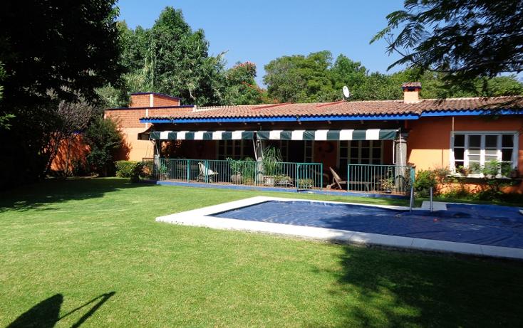 Foto de casa en renta en  , tetela del monte, cuernavaca, morelos, 1436129 No. 01