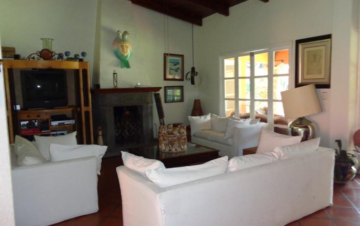 Foto de casa en renta en  , tetela del monte, cuernavaca, morelos, 1436129 No. 06