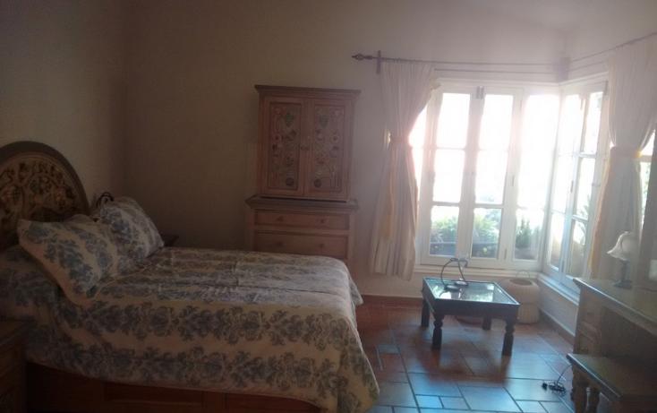 Foto de casa en renta en  , tetela del monte, cuernavaca, morelos, 1436129 No. 22