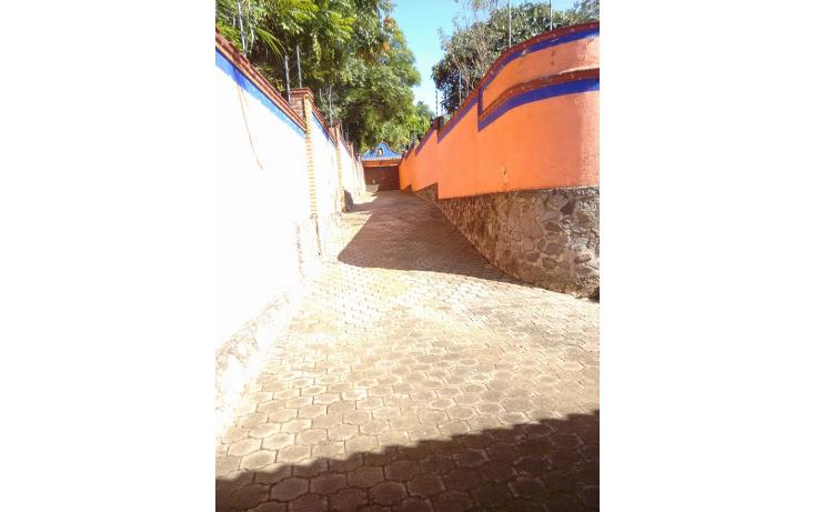 Foto de casa en renta en  , tetela del monte, cuernavaca, morelos, 1436129 No. 33