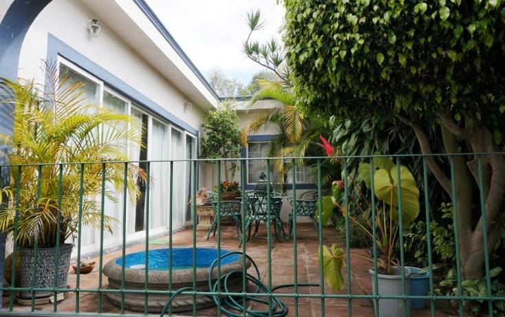 Foto de casa en venta en  , tetela del monte, cuernavaca, morelos, 1438773 No. 02