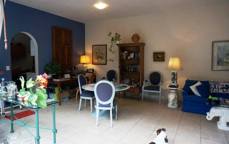 Foto de casa en venta en  , tetela del monte, cuernavaca, morelos, 1438773 No. 04